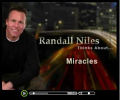Miracle Healings Video