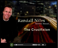 Crucifixion of Jesus - Watch this short video clip