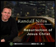 Jesus Resurrection Video