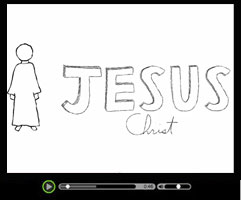 Who is Jesus Christ - Watch this short video clip